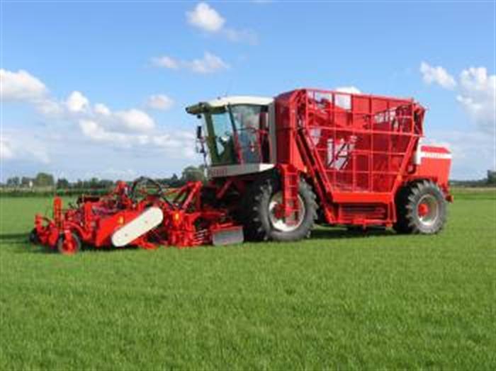 onderhoud landbouwmechanisatie