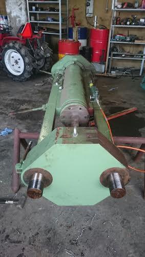 cilinder revisie marings